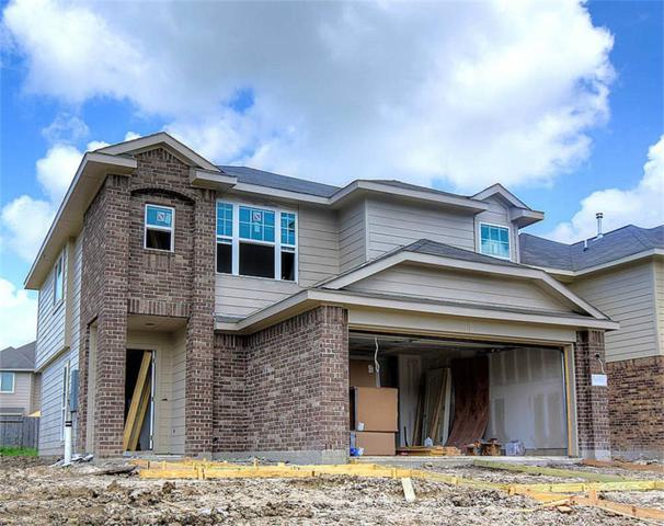 16711 Highland Villa, Humble, TX 77396 (MLS #1353324) :: NewHomePrograms.com LLC