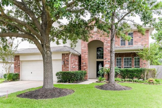 13527 Caney Springs Lane, Houston, TX 77044 (MLS #13533301) :: Giorgi Real Estate Group