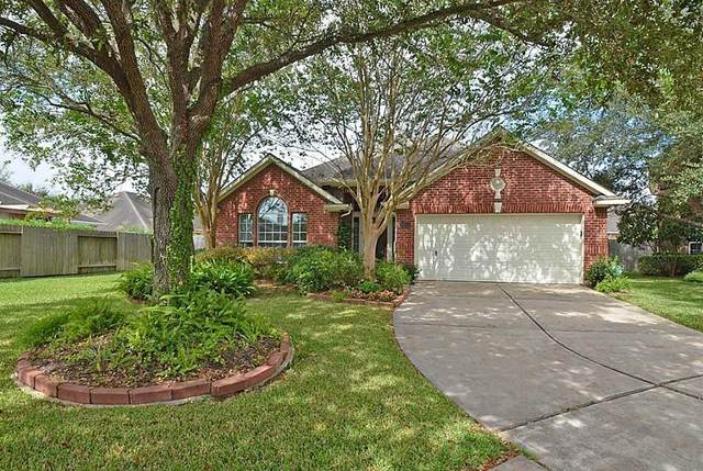 5003 Wood Duck Court, Missouri City, TX 77459 (MLS #13533363) :: Phyllis Foster Real Estate