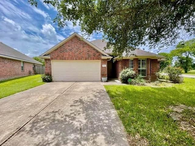 819 Deer Hollow Drive, Sugar Land, TX 77479 (MLS #13539298) :: The SOLD by George Team