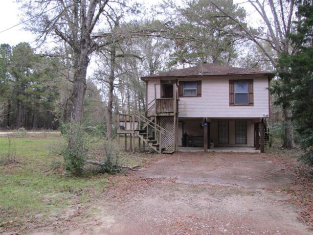 20 Oak Tree Drive, Point Blank, TX 77364 (MLS #13541986) :: NewHomePrograms.com LLC
