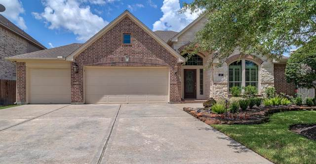 527 Cascade View Court, League City, TX 77573 (MLS #13545336) :: Rachel Lee Realtor