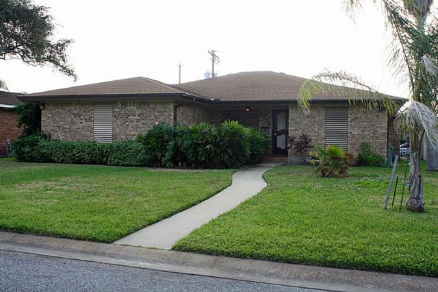 2715 W Palm Circle, Galveston, TX 77551 (MLS #13546244) :: Giorgi Real Estate Group