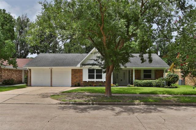 9014 Mullins Drive, Houston, TX 77096 (MLS #13551100) :: Texas Home Shop Realty