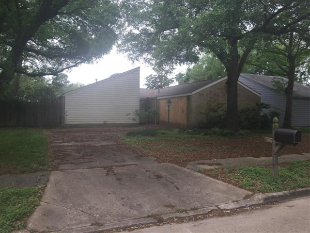 15903 Red Willow Drive, Houston, TX 77084 (MLS #13553827) :: The SOLD by George Team