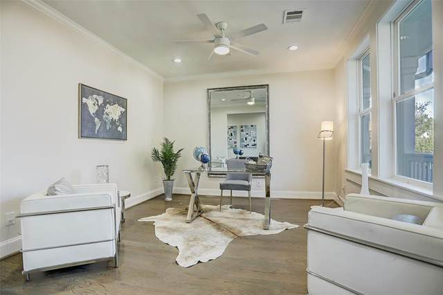 832 E 28th, Houston, TX 77009 (MLS #13553878) :: The Home Branch