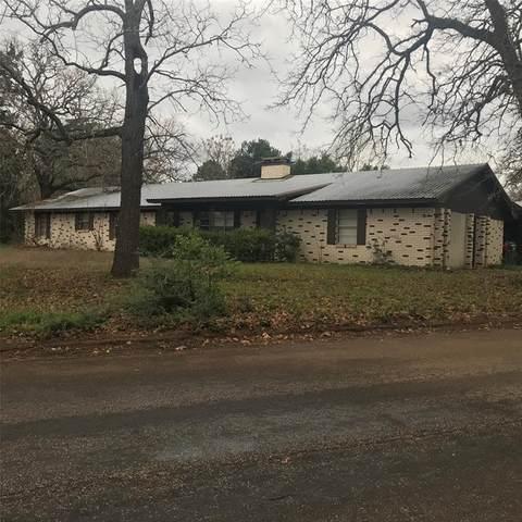 407 Locust Street, Grapeland, TX 75844 (MLS #13556577) :: The Freund Group