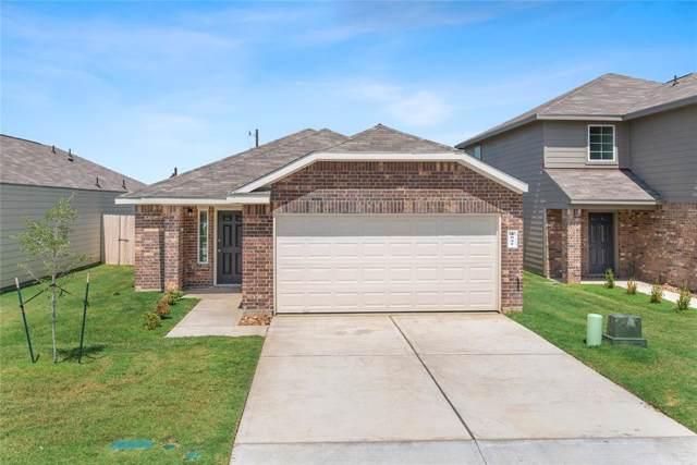 2112 Mossy Creek Court, Bryan, TX 77803 (MLS #13558395) :: Caskey Realty