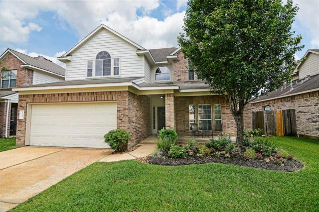 31718 Forest Oak Park Court, Conroe, TX 77385 (MLS #13559299) :: The SOLD by George Team