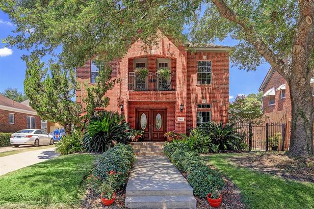 2433 Prospect Street, Houston, TX 77004 (MLS #13560306) :: The SOLD by George Team