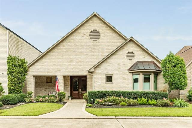 13 Heritage Oak Court, Lake Jackson, TX 77566 (MLS #13564340) :: The Freund Group