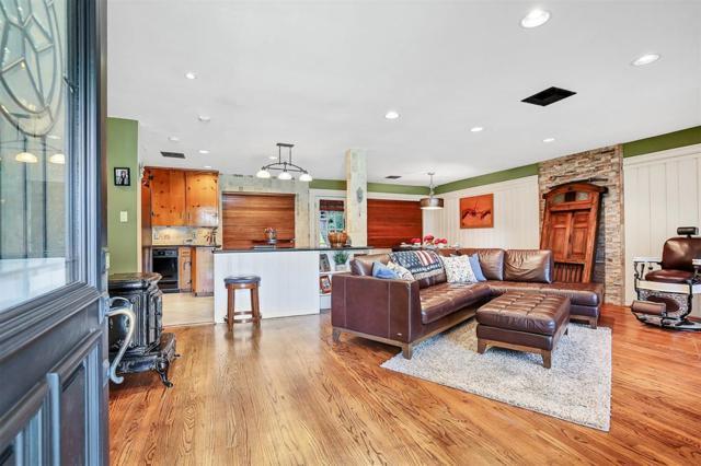1709 Spur Lane, Houston, TX 77080 (MLS #13564526) :: Texas Home Shop Realty