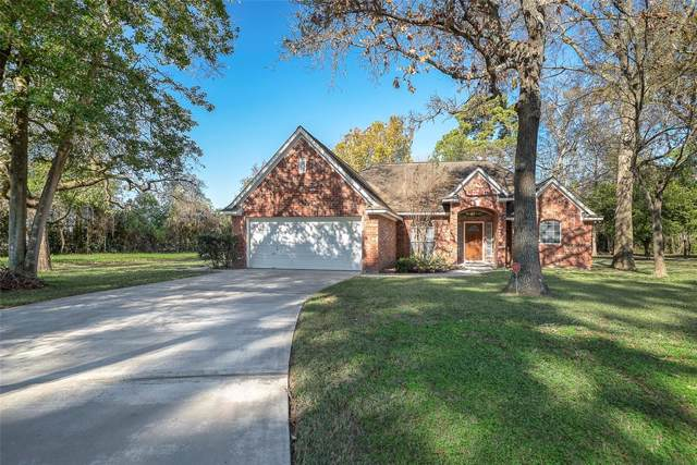 14258 Limerick Lane, Tomball, TX 77375 (MLS #13565577) :: The SOLD by George Team