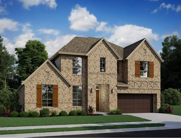24906 Heather Glade Trail, Tomball, TX 77375 (MLS #13568842) :: The Bly Team