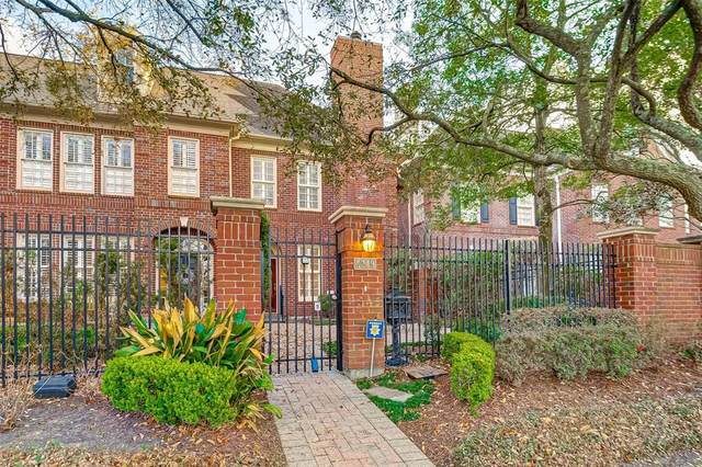 3249 Bellefontaine Street, Houston, TX 77025 (MLS #13569058) :: The Home Branch