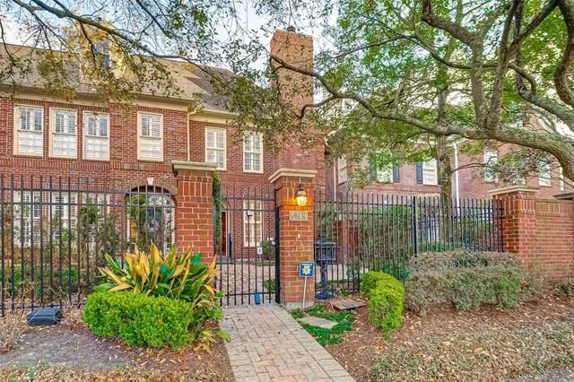 3249 Bellefontaine Street, Houston, TX 77025 (MLS #13569058) :: Ellison Real Estate Team