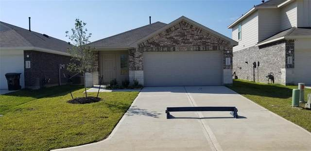 14254 W Pine Heart Drive, Conroe, TX 77306 (MLS #13570718) :: Area Pro Group Real Estate, LLC