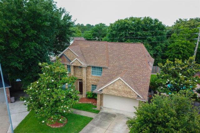 13830 Somersworth Drive, Houston, TX 77041 (MLS #13572212) :: The Heyl Group at Keller Williams