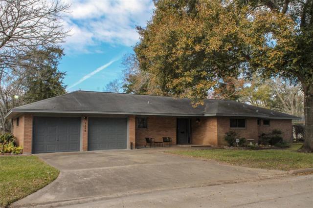 1128 Georgina Street, Rosenberg, TX 77471 (MLS #13572899) :: Texas Home Shop Realty