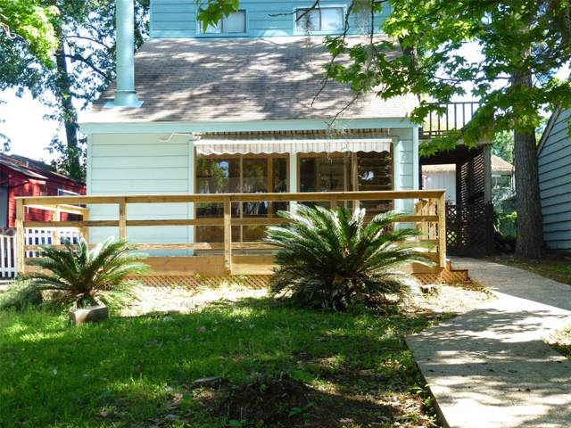 31 Harbour Lane, Coldspring, TX 77331 (MLS #13576615) :: The Jill Smith Team