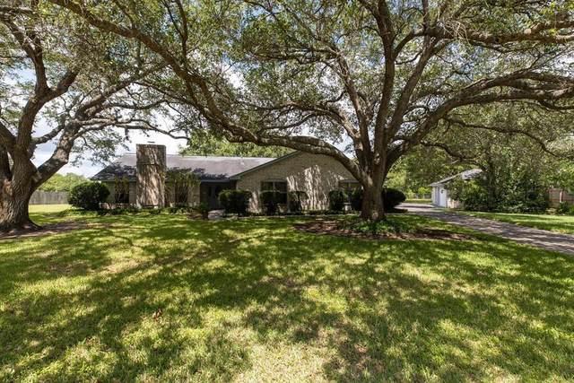 4 Shantilly Lane, Bay City, TX 77414 (MLS #13577006) :: Lerner Realty Solutions