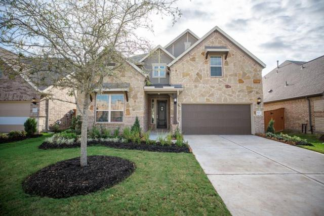 10611 Largoward Lane, Richmond, TX 77407 (MLS #13582193) :: Green Residential