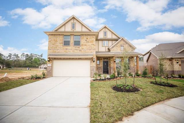 23819 Hickory Lakes Lane, New Caney, TX 77357 (MLS #13586724) :: The Home Branch