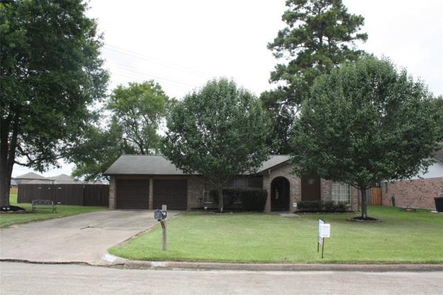 3611 Drawbridge Drive, Humble, TX 77396 (MLS #13586790) :: The SOLD by George Team