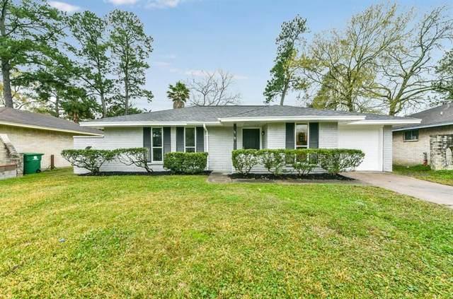 6330 Leedale Street, Houston, TX 77016 (MLS #13587826) :: Texas Home Shop Realty