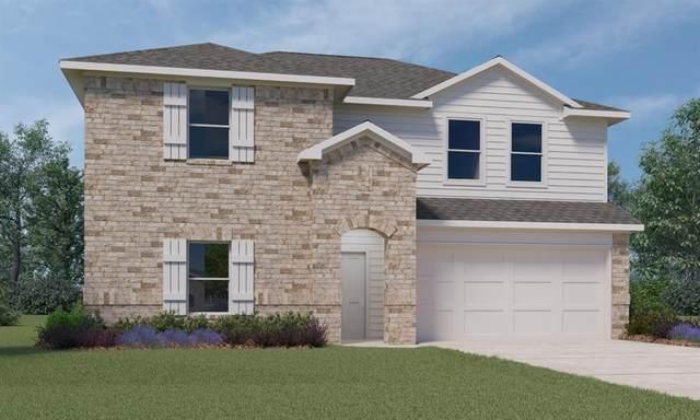 9805 Glen Brook Lane, Magnolia, TX 77354 (MLS #13588908) :: Texas Home Shop Realty