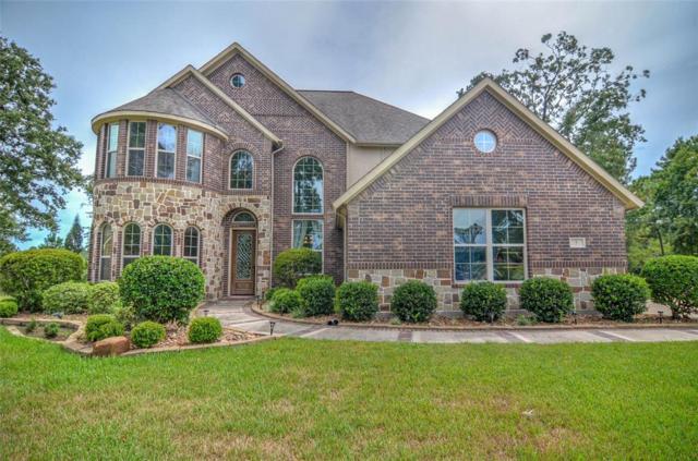 5 Copper Cove, Conroe, TX 77304 (MLS #13592335) :: The Home Branch