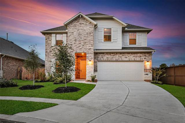 1204 Sandstone Hills Drive, Montgomery, TX 77316 (MLS #13592622) :: The Freund Group