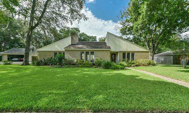 16414 Craighurst Drive, Houston, TX 77059 (MLS #13592729) :: The SOLD by George Team