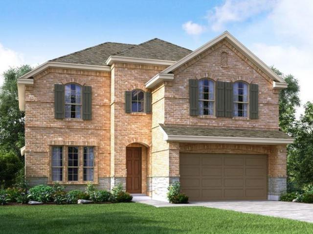 2550 Shelly Lang Court, Missouri City, TX 77459 (MLS #13594445) :: The Heyl Group at Keller Williams