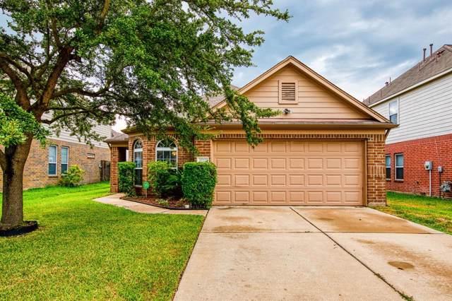 2722 Oak Ridge Park Drive, Houston, TX 77084 (MLS #13598016) :: Texas Home Shop Realty