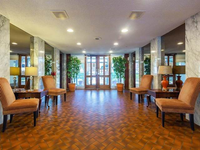 7510 Hornwood Drive #1605, Houston, TX 77036 (MLS #13598779) :: Rachel Lee Realtor