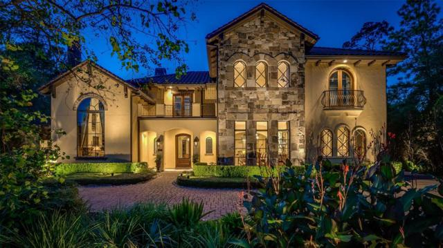 46 S Palmiera Circle, The Woodlands, TX 77382 (MLS #13603108) :: Texas Home Shop Realty