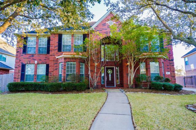 4107 Monarch Drive, Sugar Land, TX 77479 (MLS #13610272) :: Giorgi Real Estate Group