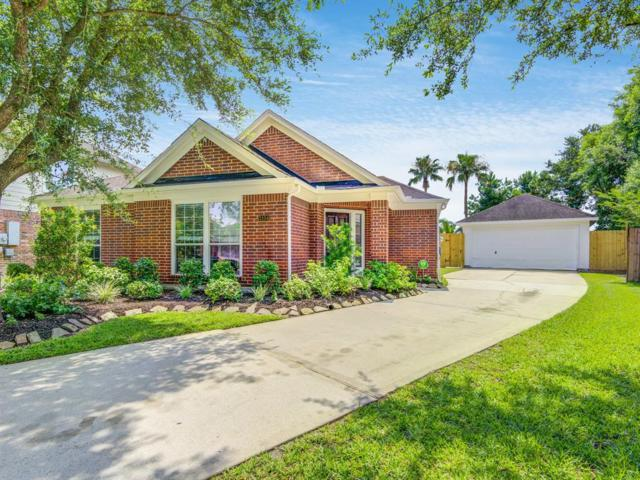 3104 Bent Sail Court, League City, TX 77573 (MLS #13610924) :: Rachel Lee Realtor