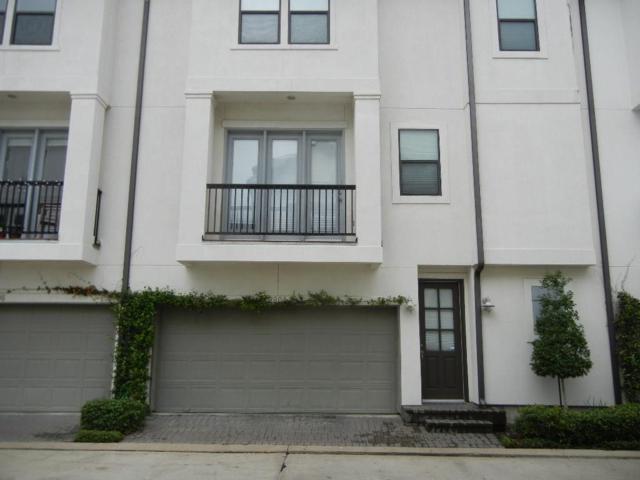 8904 Lakeshore Bend Drive, Houston, TX 77080 (MLS #13611675) :: Giorgi Real Estate Group