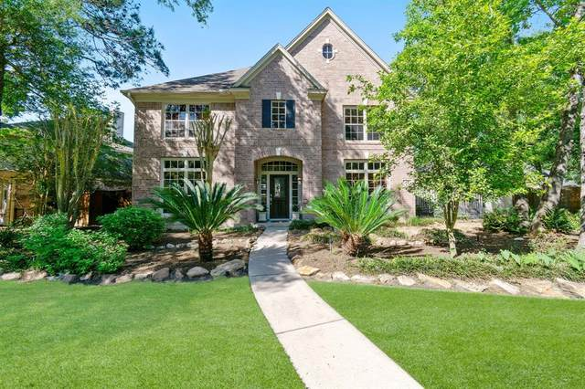 30 S Silver Crescent Circle, The Woodlands, TX 77382 (MLS #13611938) :: CORE Realty