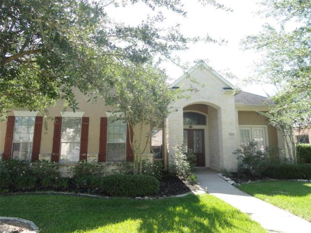 21019 Kelliwood Grove Lane, Katy, TX 77450 (MLS #13612875) :: Texas Home Shop Realty