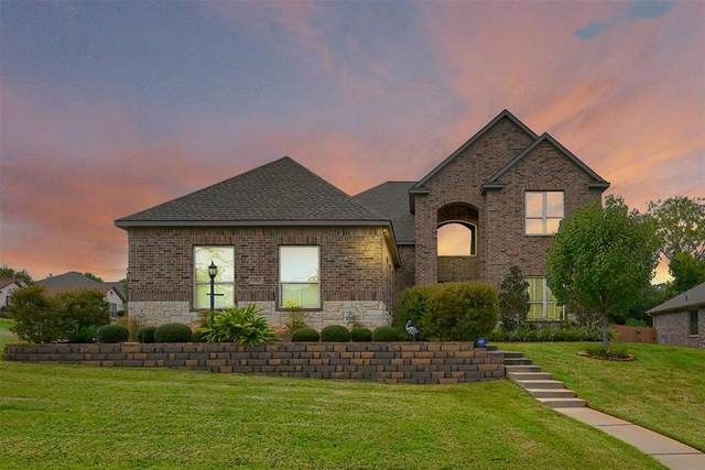 154 Victoria Drive E, Montgomery, TX 77356 (MLS #13615326) :: Keller Williams Realty