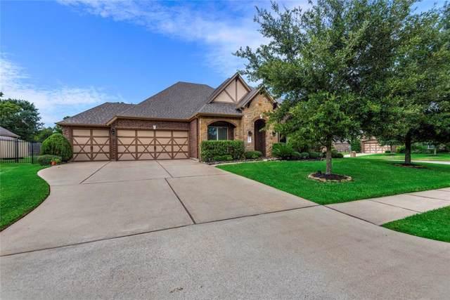 4302 Sanctuary Halls, Spring, TX 77388 (MLS #13617303) :: Giorgi Real Estate Group