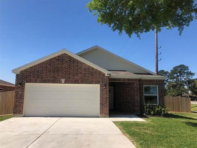 9102 Kostelnik Street, Needville, TX 77461 (MLS #13618424) :: The SOLD by George Team