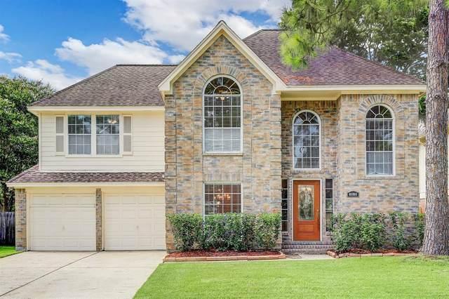 1515 New Cedars Drive, Houston, TX 77062 (MLS #13619650) :: The Heyl Group at Keller Williams