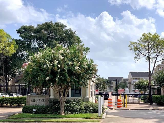 2750 NE Holly Hall Street NE #812, Houston, TX 77054 (MLS #13624335) :: Texas Home Shop Realty