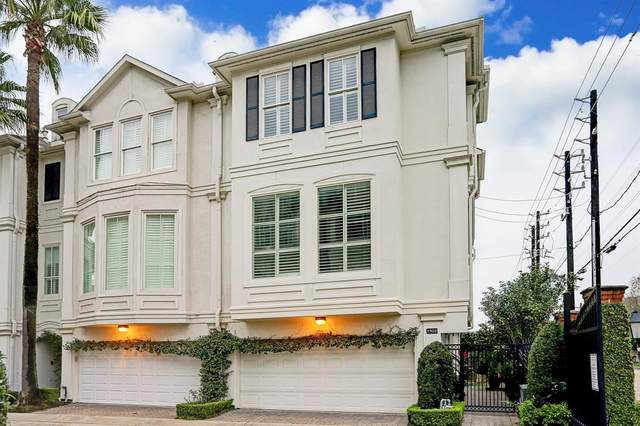 1902 Greenwich Place Drive, Houston, TX 77019 (MLS #13624908) :: Rachel Lee Realtor
