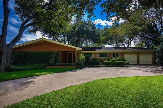 10007 Willowgrove Drive, Houston, TX 77035 (MLS #13632100) :: Fairwater Westmont Real Estate