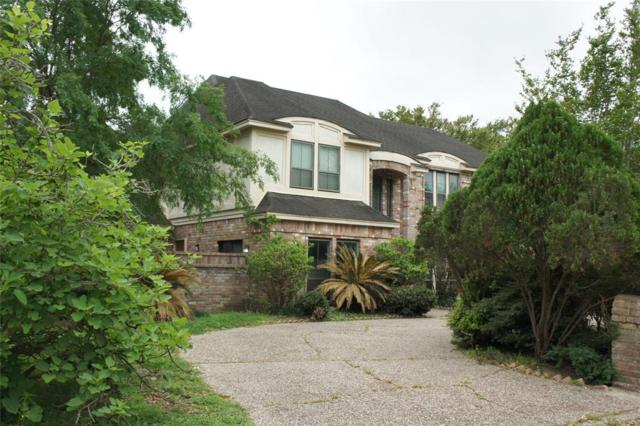 1003 Crossroads Drive, Houston, TX 77079 (MLS #13633695) :: Texas Home Shop Realty